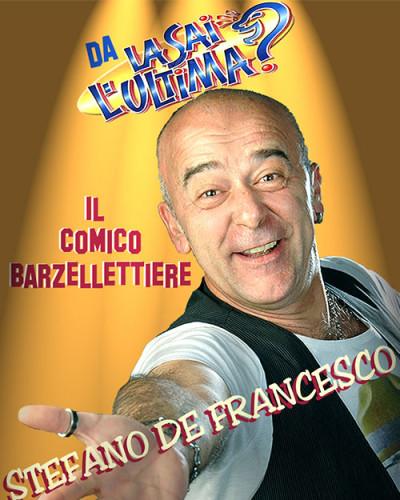 STEFANO DI FRANCESCO