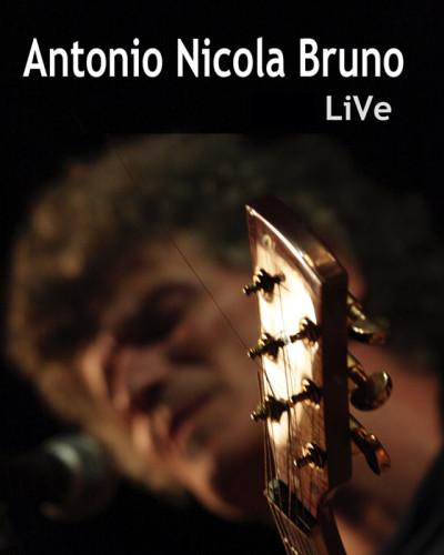 ANTONIO NICOLA BRUNO