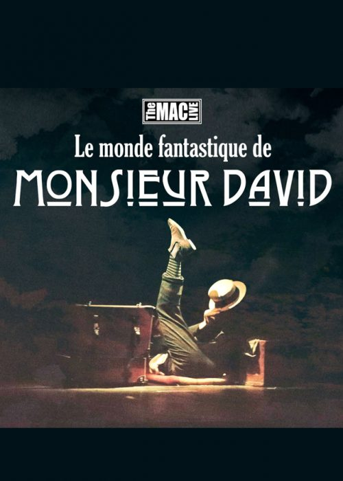 MONSIEUR DAVID (ENG)