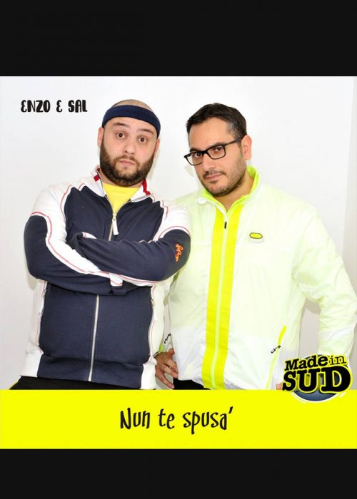 ENZO & SAL | Made in Sud