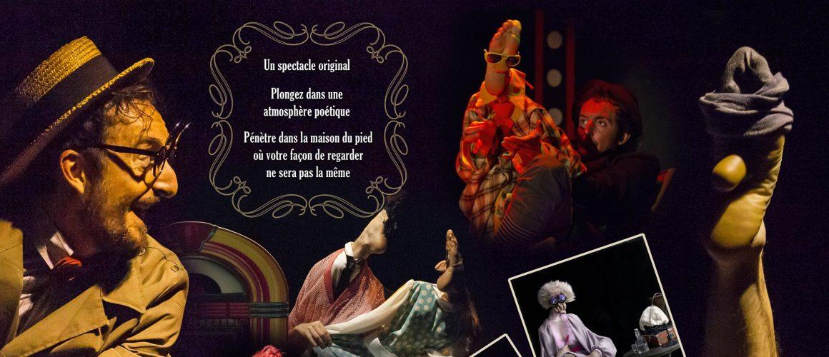 Mounsieur DAVID IL 10 FEBBRAIO 2019 ALL' ORTONA CENTER