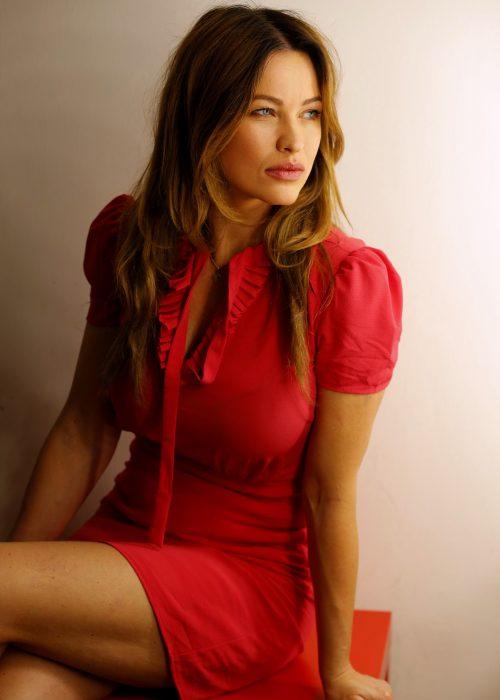 Yuliya Mayarchuk